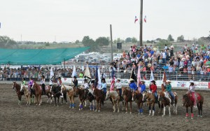 2013 Homedale Rodeo